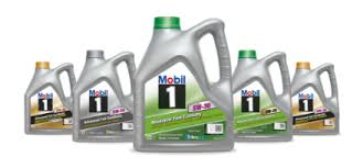 Моторные масла Mobil 1™ | По местам силы с