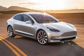 Tesla Model 3 на подходе, но что-то идет не так — Авторевю