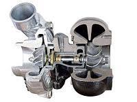 Ремонт турбины Мерседес Спринтер, Вито и других моделей, цена 3000 грн.,  купить в Мелитополе — Prom.ua (ID#96733397)